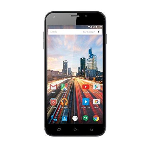ARCHOS-16-GB-ultra-slim-Smartphone-dbloqu-4G-Ecran-55-pouces-8-Go-Double-SIM-Android