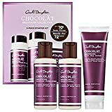 Carol's Daughter Chocolat Smoothing Collection 3-Piece Starter Kit