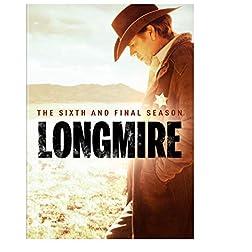 Longmire: Season 6