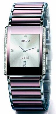 Women Watches RADO Rado Integral