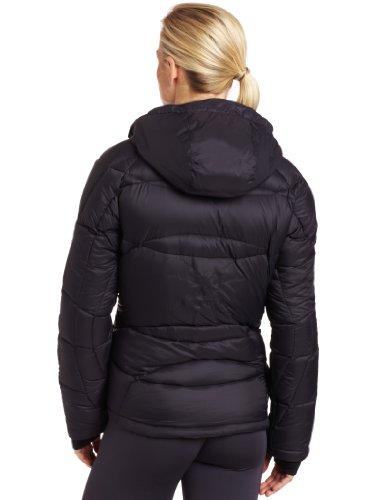 huge discount f69c2 1c678 Mammut Damen Daunenjacke Pilgrim, black, M, 1010-04820