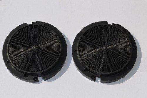 Gas Range Drip Pans