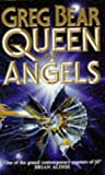 Queen Of Angels (0099847701) by Greg Bear