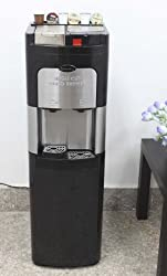 Estratto Commercial Single Cup Coffee Maker & Self Cleaning Stainless Water Cooler from Electrotemp