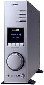 ヤマハ マルチメディアサウンドプロセッサ シルバー AP-U70(S)