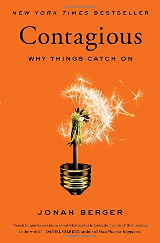 Download Contagious: Why Things Catch On