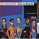 Jazz Underground/Live at S