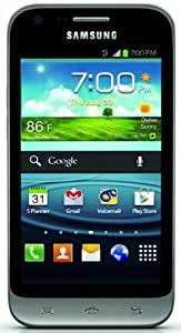 Samsung Galaxy Victory 4G Android Phone (Sprint)