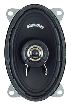 Crunch GP 462 CX Auto-Lautsprecher von Crunch auf Reifen Onlineshop