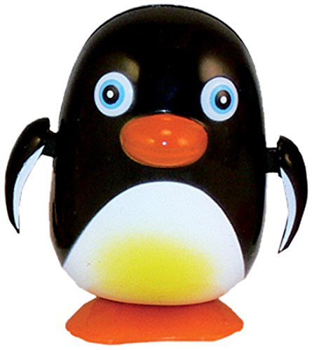 D&D Distributing Waddling Penguins Wind-Up Toy - 1