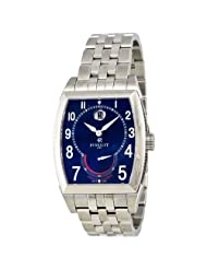 Perrelet Men's A1017/C Power Reserve Watch