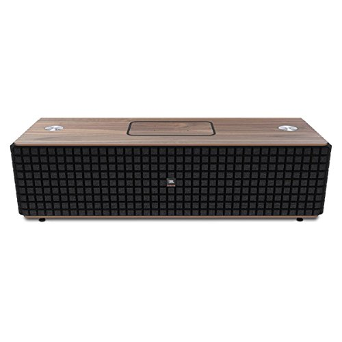 Click to buy JBL Authentics L16 3-Way Wireless Speaker System With Bluetooth/Spotify (Walnut) - From only $599.99