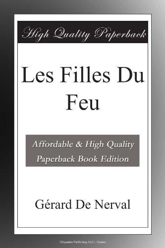 Image of Les Filles du feu