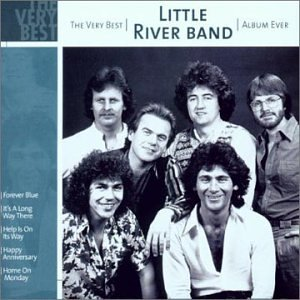 Little River Band - Very Best Album Ever [Us Import] - Zortam Music