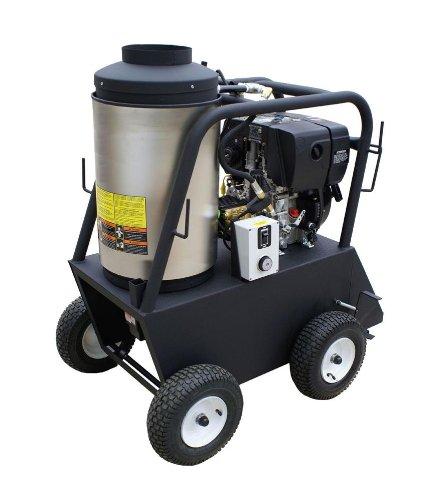 2400 Psi Pressure Washer Pump