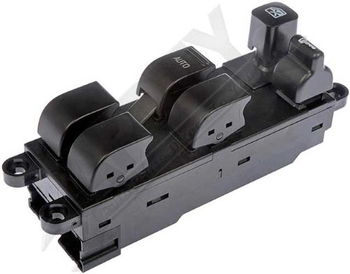 Apdty 012911 power window and door lock switch front left for 2000 subaru outback window switch