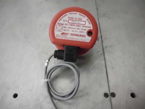 Edwards Vacuum Pumps front-639609