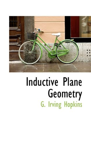 Inductive Plane Geometry