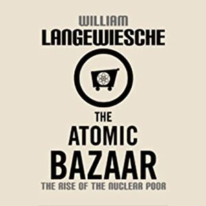 The Atomic Bazaar Audiobook