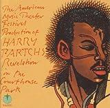 echange, troc Harry Partch - Revelation In The Courthouse Dark