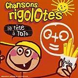 echange, troc Les Mômes du CE2 - Chansons rigolotes Vol. 5