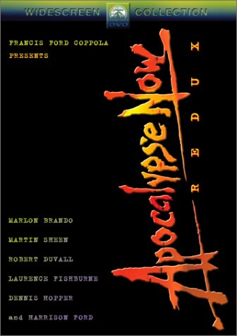Apocalypse Now Redux / Апокалипсис сегодня [Режисcерская версия] (1979)