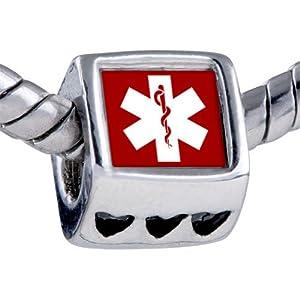 MEDICAL BRACELETS | id medical bracelets | medical alert bracelets