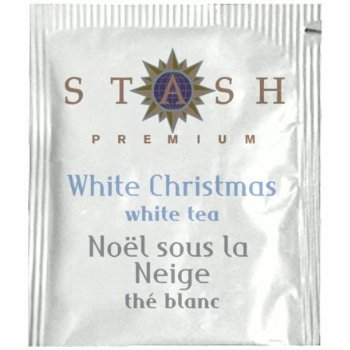White Christmas White Tea