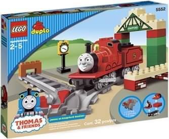 prijs lego duplo train