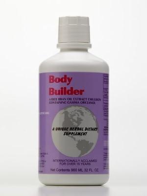 Equiade Body Builder, 32-Ounce Bottle