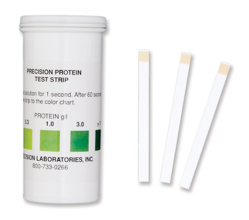 Neo Sci Protein Food Test Strip (Pack of 50) (Food Test compare prices)