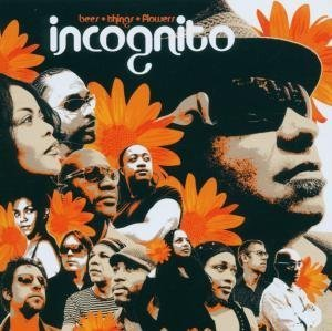 Incognito - Bees Things Flowers - Zortam Music