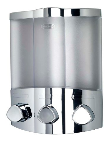 croydex-euro-soap-dispenser-trio-chrome