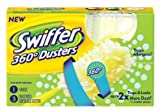 Swiffer Mega Duster Kit - 9 Pack