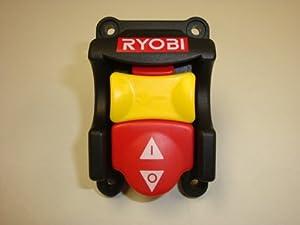 Ryobi 089110109712 BTS15 BTS20 BTS21 RTS10 RTS20 RTS21 RTS30 Table Saw Switch by Ryobi