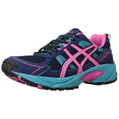 Buy Asics Gel-Venture 4 GS Running Shoe (Infant Toddler Little Kid Big Kid) by ASICS