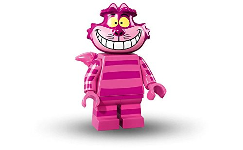 Lego Minifigures Disney Series 71012 (The Cheshire Cat)