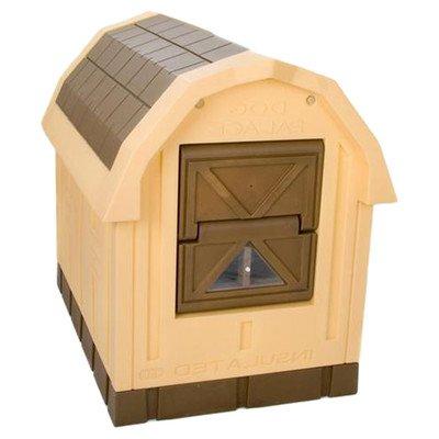 Dog Palace Insulated Dog House DP20 (Dog Palace Dog House compare prices)