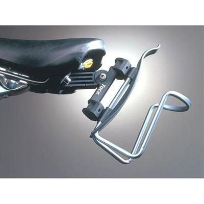 Tacx Bicycle Water Bottle Cage Saddle Clamp - TA-6202