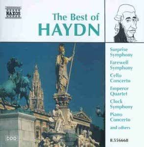 The Best Of - The Best Of Haydn