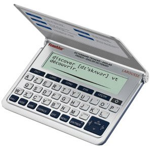 electronic dictionary french english officeworks