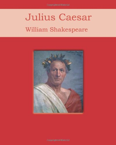 Julius Caesar by Shakespeare