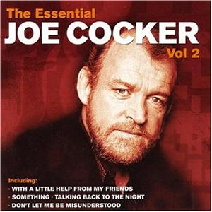 Joe Cocker - Essential - Zortam Music