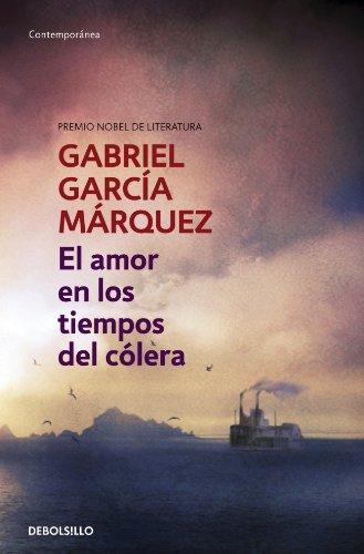 Buchseite und Rezensionen zu 'El amor en los tiempos del cólera (CONTEMPORANEA, Band 26201)' von Gabriel García Márquez