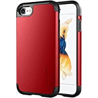 Luvvitt Cases for Apple iPhone 7 (Various Styles & Colors)
