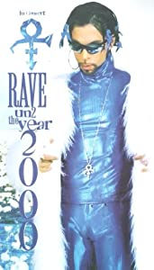 Prince - The Artist-Rave Un2 the Year 2000 [VHS]