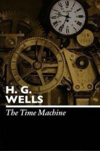 hg well time machine