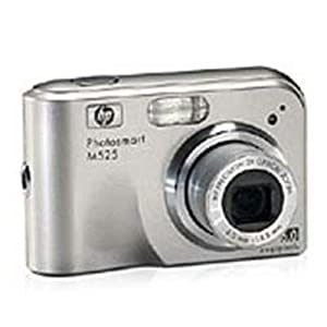 HP Photosmart M525 Digital Camera from Hewlett Packard