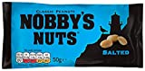 Nobby's Nuts Salted Peanut 50 g (24 Pack)