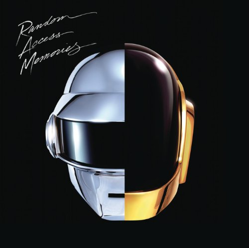 New From Daft Punk – Random Access Memories